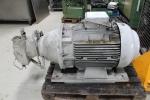 Pump with Kuplung Katt FNN 280 S-4