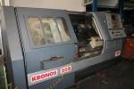 CNC lathe CMT Kronos 208