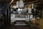 Matsuura vertical machining center Matsuura MC 1000 V