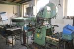 Punching machine Haulick Ross HPE 18