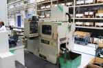 Single-spindle automatic lathe chuck Index GE 42