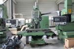 Milling Machine Bohner und Köhle WF 2